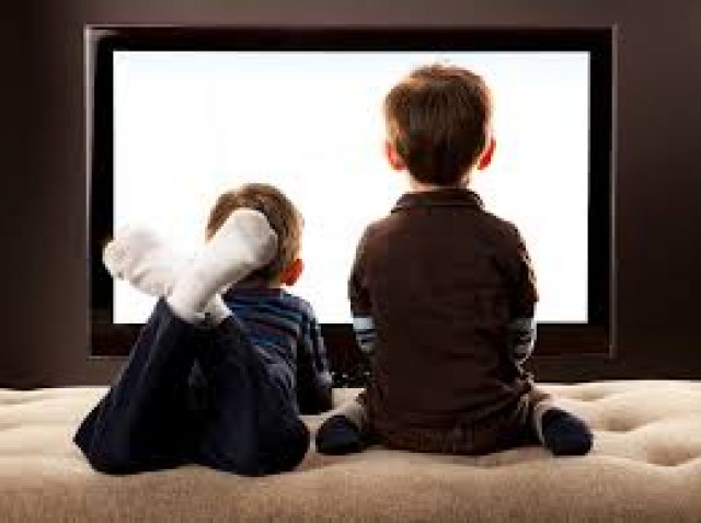 Excessive TV in childhood linked to long-term antisocial behaviour