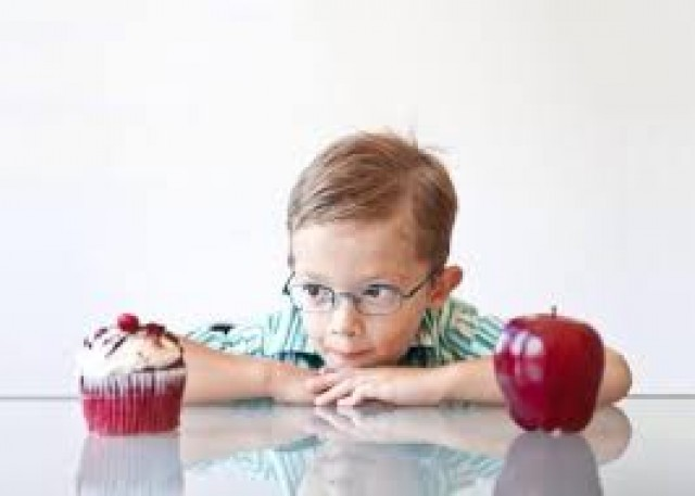 Children with more self-control turn into healthier and wealthier adults