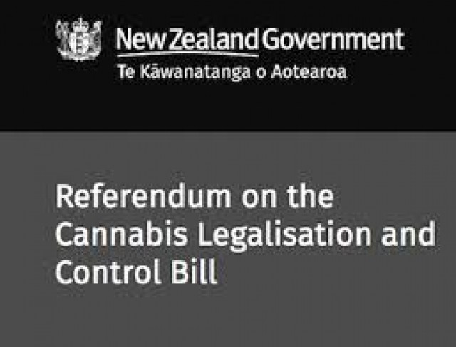 cannabisreferendum.co.nz - Evidence to inform voters in the 2020 cannabis referendum