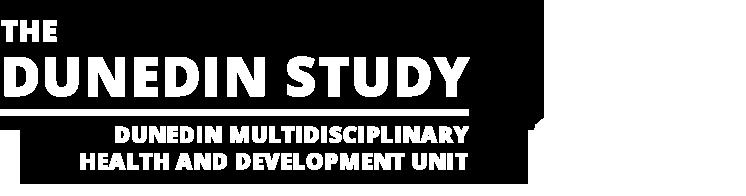 e83bfd3cfcc57 The Dunedin Study - DMHDRU